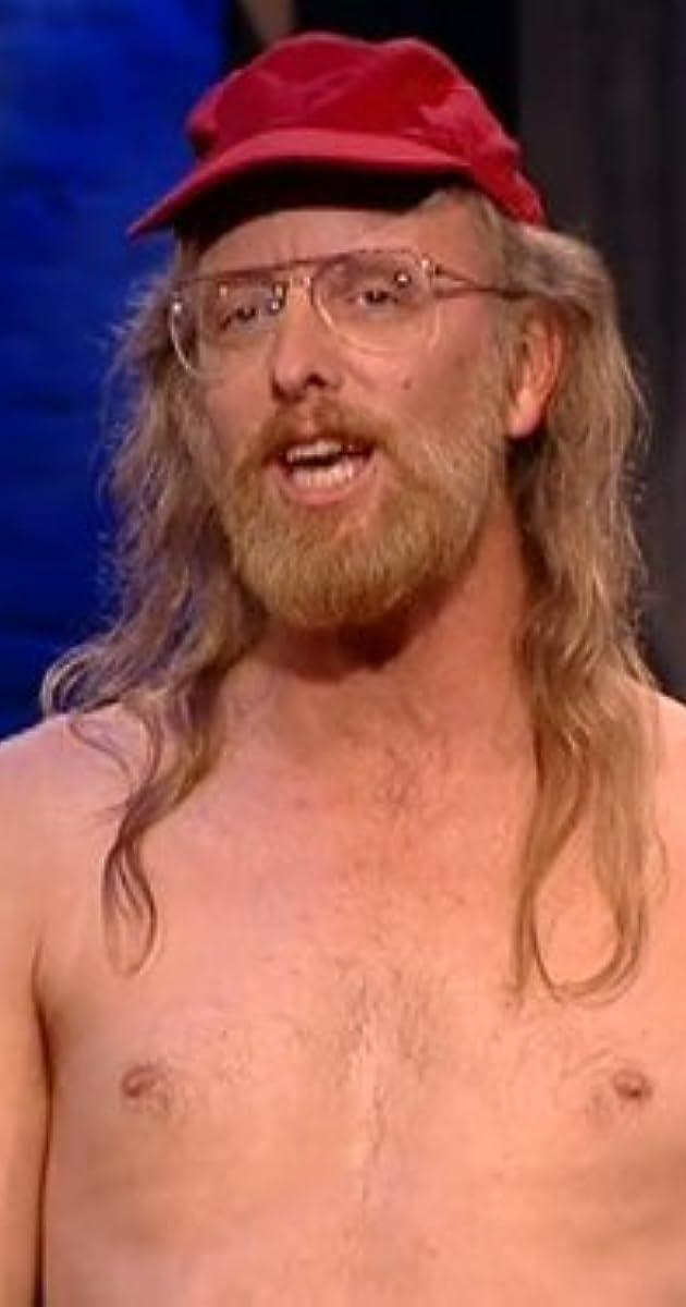 Popular David Koechner The Naked Trucker And