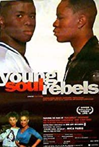 Primary photo for Young Soul Rebels
