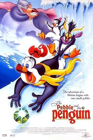 A pingvin és a csodakavics