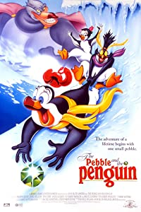 Downloading a dvd to imovie The Pebble and the Penguin [WEB-DL]