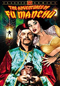 New movie to watch online The Death Ships of Dr. Fu Manchu [WEBRip]