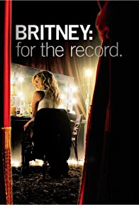Primary photo for Britney: For the Record