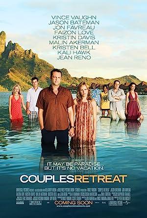 Download Couples Retreat | 480p-720p-1080p | Hin+Eng |