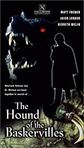 The Hound of the Baskervilles Rodney Gibbons