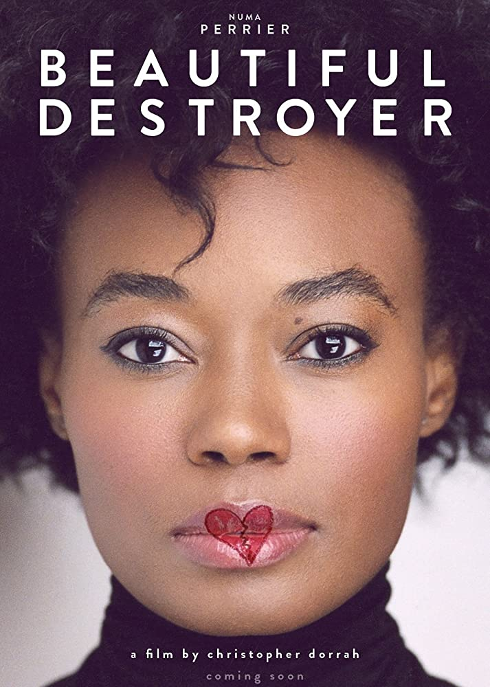 Beautiful Destroyer