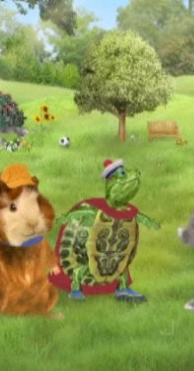 Wonder Pets Adventures In Wonderland Tv Episode 2010 Imdb