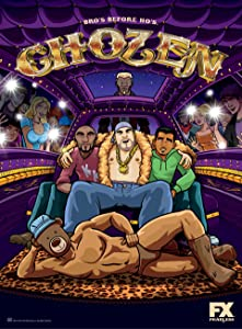 New movies downloading sites Chozen by Beth McCarthy-Miller [1280p]
