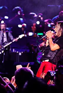 Arnel Pineda Picture