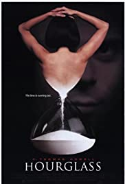 Hourglass Poster