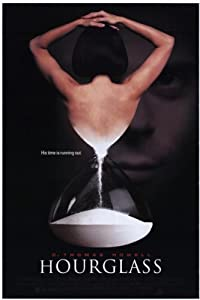 Hourglass by C. Thomas Howell