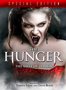 The Hunger (1997–2000)