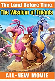 The Land Before Time XIII: The Wisdom of Friends Poster