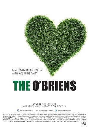 Where to stream The O'Briens