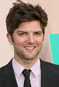 Primary photo for Adam Scott