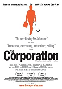 itunes top downloads movies The Corporation [2048x2048]