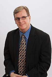 Scott J. Jones Picture
