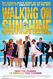 Walking on Sunshine (2014) 720p