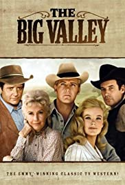 The Big Valley Poster - TV Show Forum, Cast, Reviews