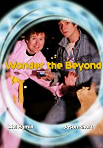 Watchmovies for free Wonder the Beyond USA [2K]