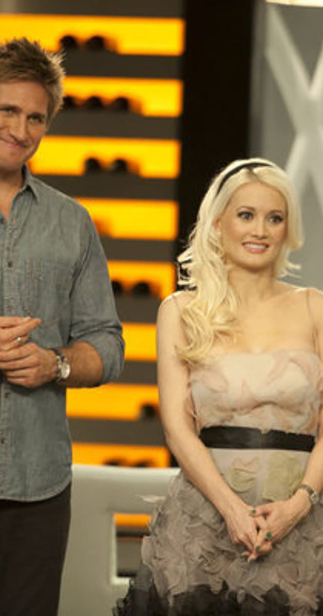 Top Chef Masters Holly Madison S Pool Party Tv Episode 2012 Imdb
