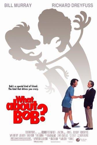 What About Bob? (1991) - IMDb