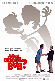 What About Bob? (1991) 1080p download