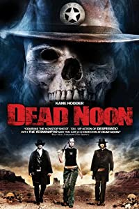 Dead Noon movie free download in hindi