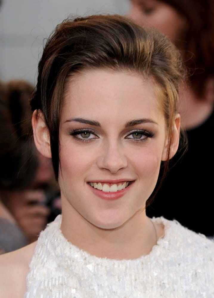 Kristen Stewart at an event for The Twilight Saga: Eclipse (2010)