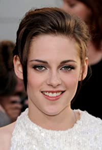 Primary photo for Kristen Stewart