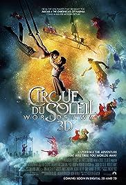 Cirque du Soleil: Worlds Away (2012) 1080p