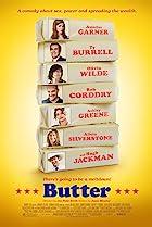 Butter (2011) Poster