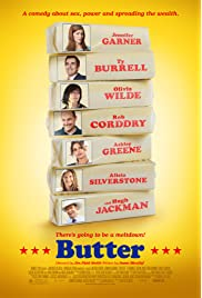 Download Butter (2012) Movie