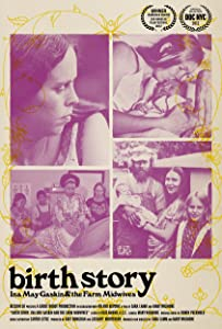 New movies 2018 mp4 free download Birth Story: Ina May Gaskin and The Farm Midwives USA [1080i]
