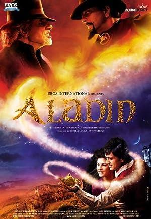 Aladin (2009) online sa prevodom