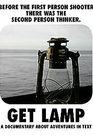 Get Lamp Poster