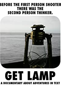 Primary photo for Get Lamp