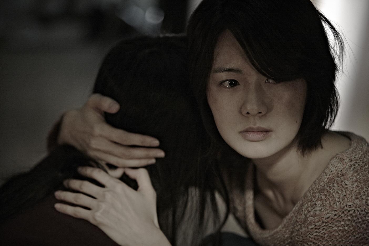 Lee Yo Won dalam film Perfect Number