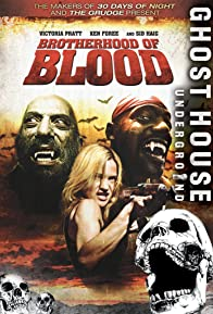 Primary photo for Brotherhood of Blood
