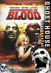 Movies direct link download Brotherhood of Blood USA [1920x1600]