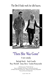 Then She Was Gone Poster