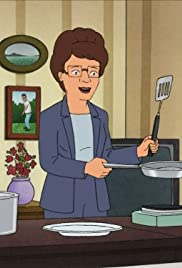 King Of The Hill Peggy S Gone To Pots Tv Episode 2007 Imdb