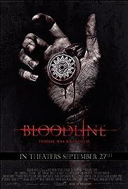 Bloodline(2013) Poster - Movie Forum, Cast, Reviews