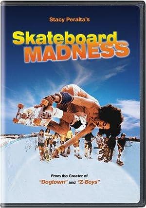 Where to stream Skateboard Madness