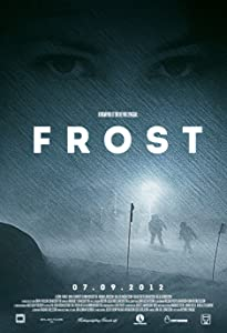 Good quality free downloadable movies Frost by Sharunas Bartas [1280x1024]