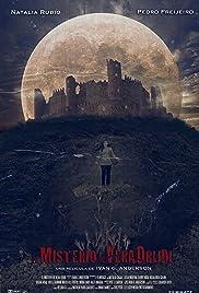 El misterio de Vera Drudi Poster