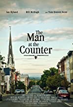 The Man at the Counter