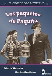 Los paquetes de Paquita Poster