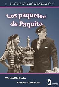 Primary photo for Los paquetes de Paquita