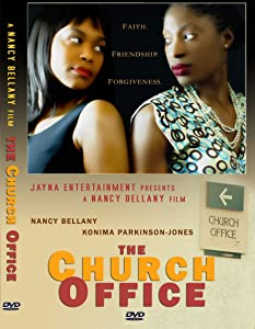 Watch online new movies hd The Church Office by none [hddvd]