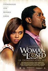 Woman Thou Art Loosed: On the 7th Day (2012)